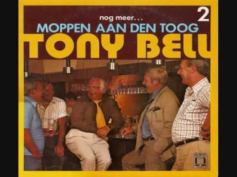 Tony Bell: Nog Meer Moppen Aan Den Toog 2 (1976)