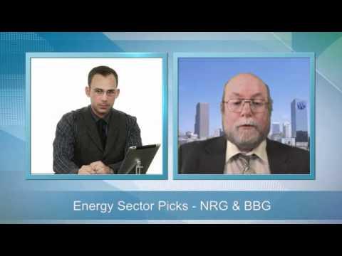 Energy Sector Picks - NRG Energy & Bill Barrett Corp.