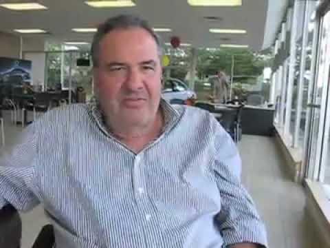 'Huge' car dealer Billy Fuccillo dead at 65