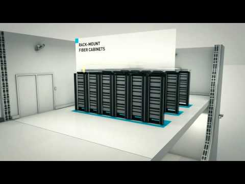 Integrated Solutiond for Data Centres