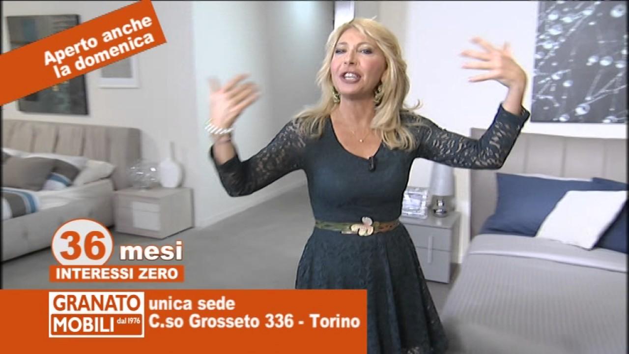 Granato mobili torino 2017 youtube for Granato mobili torino