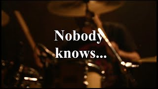 【LIVE】「Nobody Knows…(歌詞付き)」 at 新宿Motion 2020.01.11