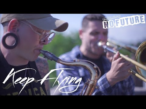 "Keep Flying - ""Safety Harbor"" (Acoustic) 