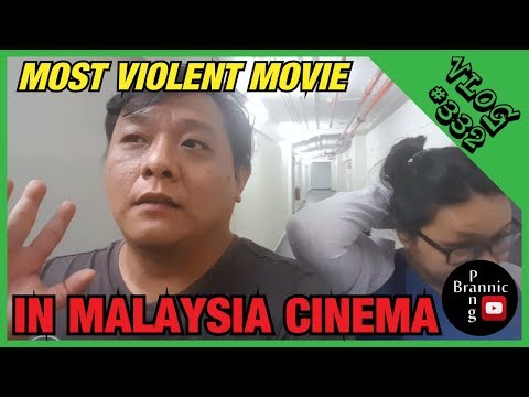 MOST VIOLENT MOVIE I EVER WATCHED IN MALAYSIA CINEMA (OPERATION RED SEA, 红海行动)