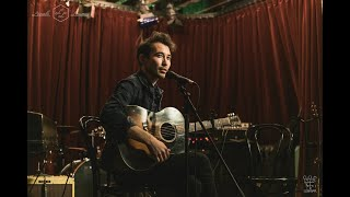 Locals Lounge - January 2020 - Jasper Sloan Yip
