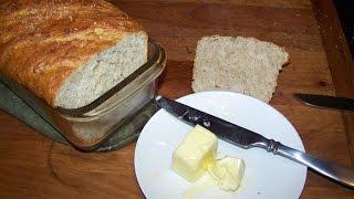 Oat Meal, Sourdough, Bread  5/5 Chef John The Ghetto Gourmet Show Ii