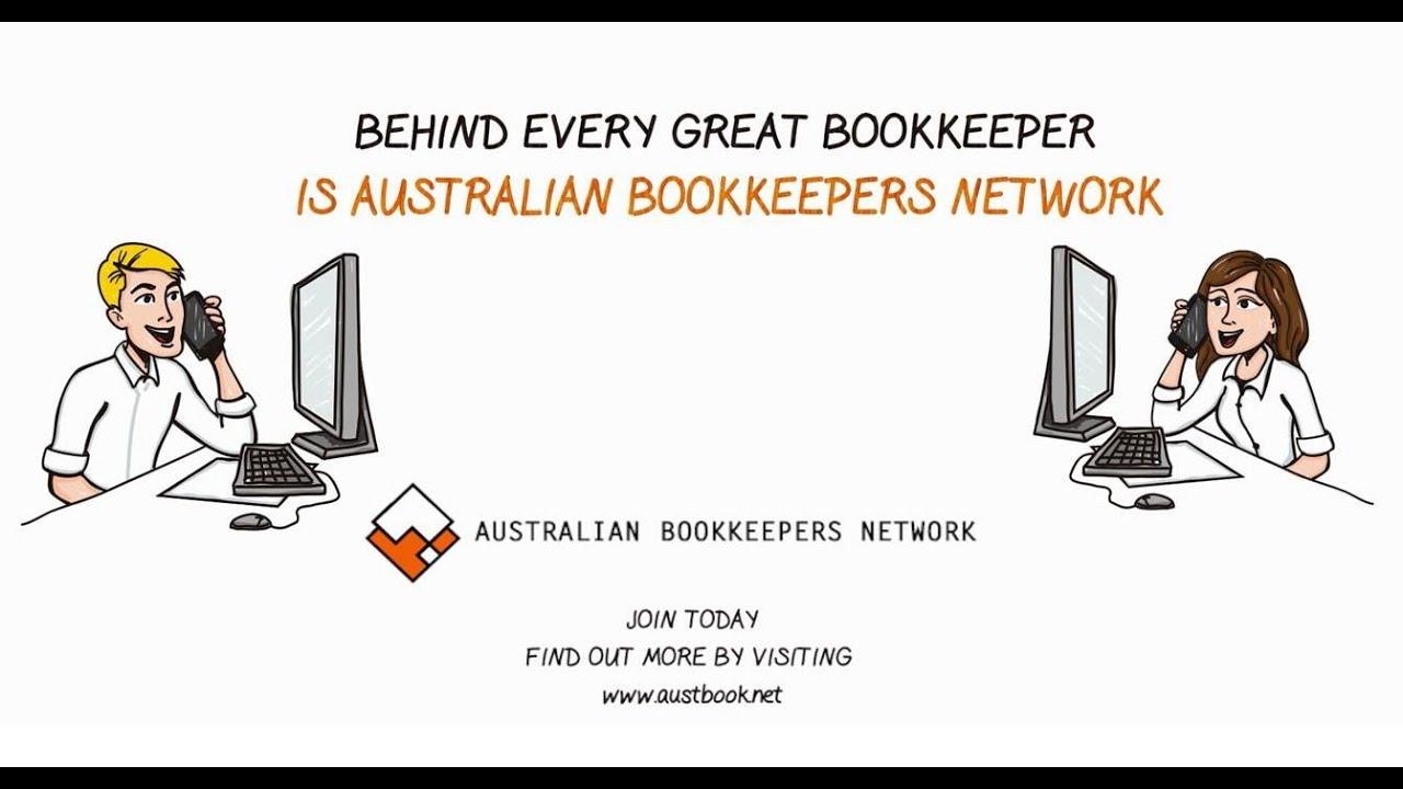 Bookkeeping Australia   Australian Bookkeepers Network