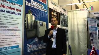 Bursa Endüstri Zirvesi 2015 Fuarı - ER-MİR