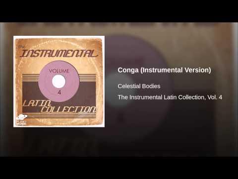 Conga (Instrumental Version)
