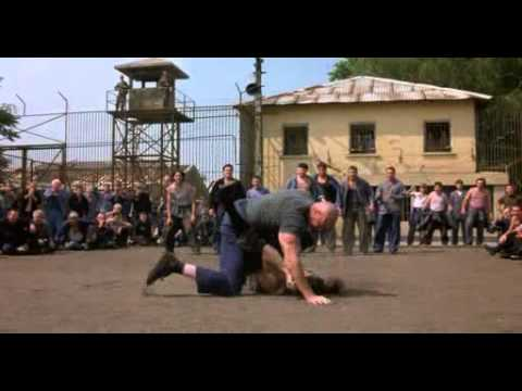 Jean Claude Van Damme  In Hell  Final Fight