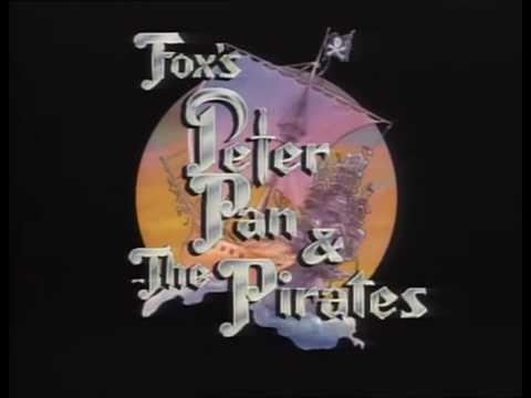 Fox's Peter Pan & the Pirates (full)  Opening