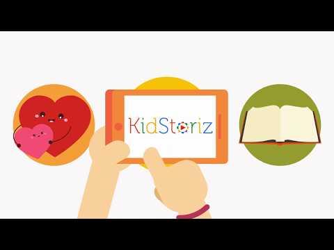 KidStoriz Academy Ver. 2.0