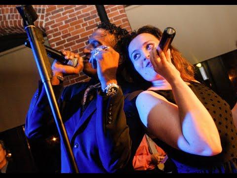Search Party - Boston Wedding Band - LIVE