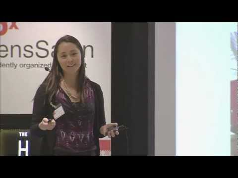 PR Like a Boss:  Jessica Erickson at TEDxAthensSalon