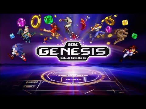 Sega Genesis Classics: Throwback Thursday thumbnail