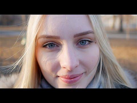Practice Eye Contact- Trust