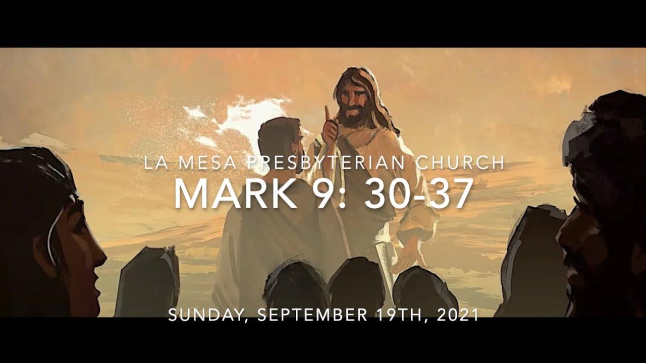 September 19, 2021 Worship Service