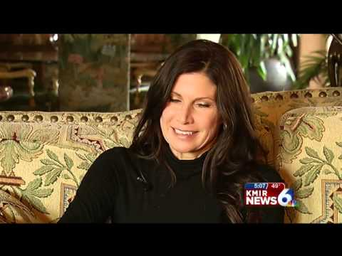 Part 2: Life After Washington for Mary Bono Mack