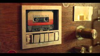 "Guardians of the Galaxy Soundtrack ""Fooled Around and Fell in Love"""