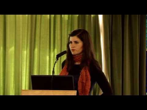 Defeating Diabetes with the D-Diet - Talk by Veronika Powell