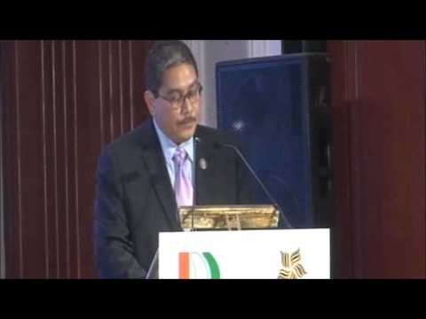 Keynote address by Representative from Brunei Darussalam at the Delhi Dialogue VI