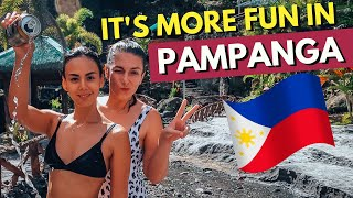 INSANE Adventure Day in PAMPANGA! Gopro Hero 8 Event in the Philippines