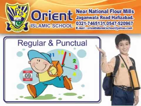 Orient Islamic School
