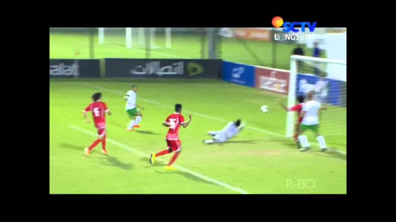 Timnas Indonesia U19 vs UEA U19, 41, Goal Highlight Timnas U19 International Tour  YouTube