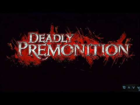 Deadly Premonition OST: The Woods and the Goddes