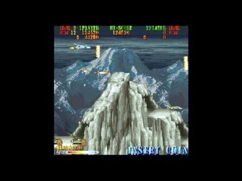 carrier air wing arcade full playthrough 60 fps