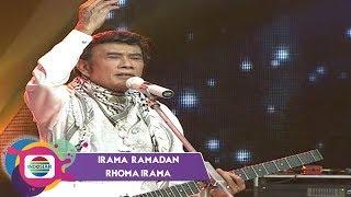 Rhoma Irama dan Soneta Group - Laa Ilaaha Illallah | Irama Ramadan Rhoma Irama