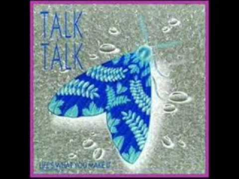 TALK TALK - LIFE'S WHAT YOU MAKE IT - IT'S GETTING LATE IN THE EVENING mp3