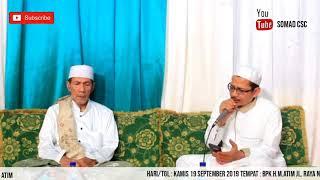 Masya Allah Suara Emas nya Bikin Merinding [ Full HD ] - Habib Abdullah Bin Ali Bin Sholeh Al Atthas