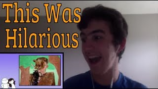 """""""This Was Hilarious"""" Reacting To Watching The Old Plays I Was In As A Kid W/ TheOdd1sOut"""