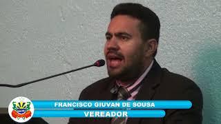 Giuvan Sousa Pronunciamento 11 08 2017