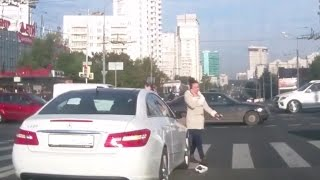 ТП за рулем - Подборка №1