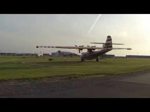 Happy Valley-Goose Bay Airport YYR, Newfoundland