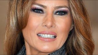 Vestimentas De Melania Trump Que Causaron Revuelo