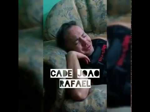 Cadê João Rafael? Resumo