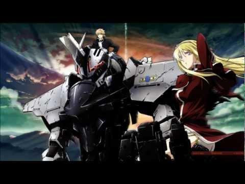 Break Blade (Broken Blade) Opening Full [Fate]