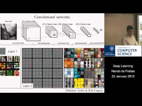 Deep Learning Lecture 1: Introduction