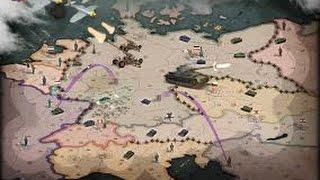 Call of War - dia 9
