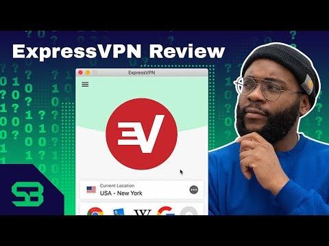ExpressVPN Review - Still The Best Of 2019?