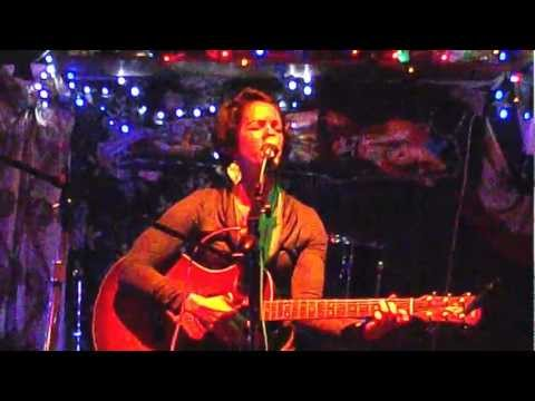 Could This Be Love (Live) - Julia King