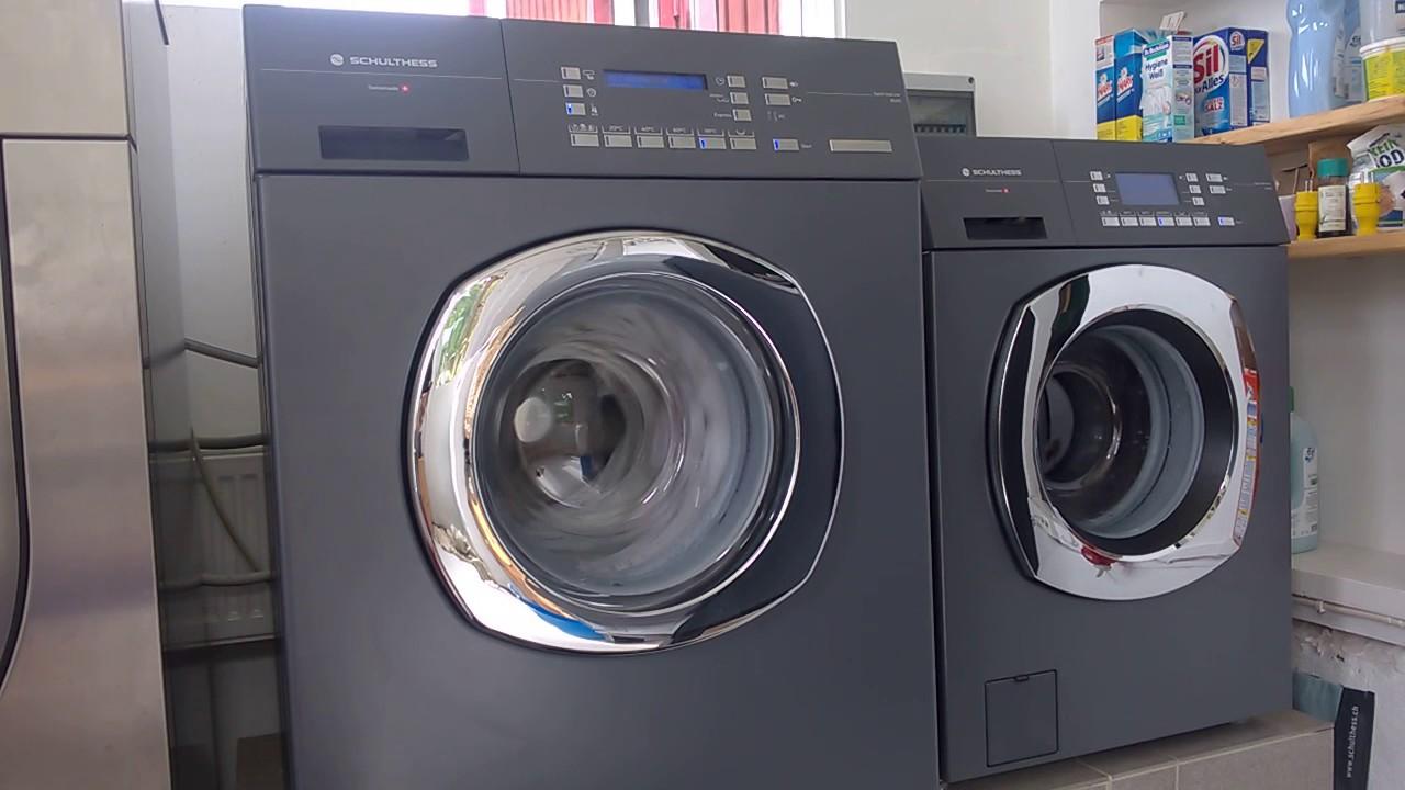 Schulthess Spirit topLine 8120 - Spirit eMotion 7040i Washing machines 54b0f593eef