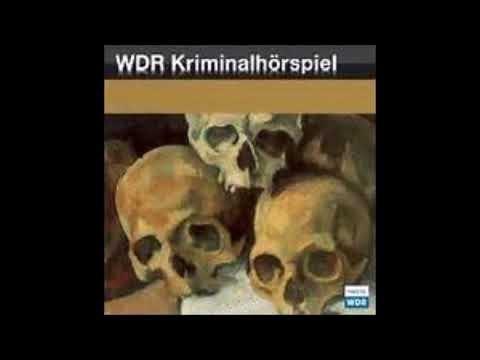 WDR Kriminalhörspiel 31 Cordes ist nicht totzukriegen