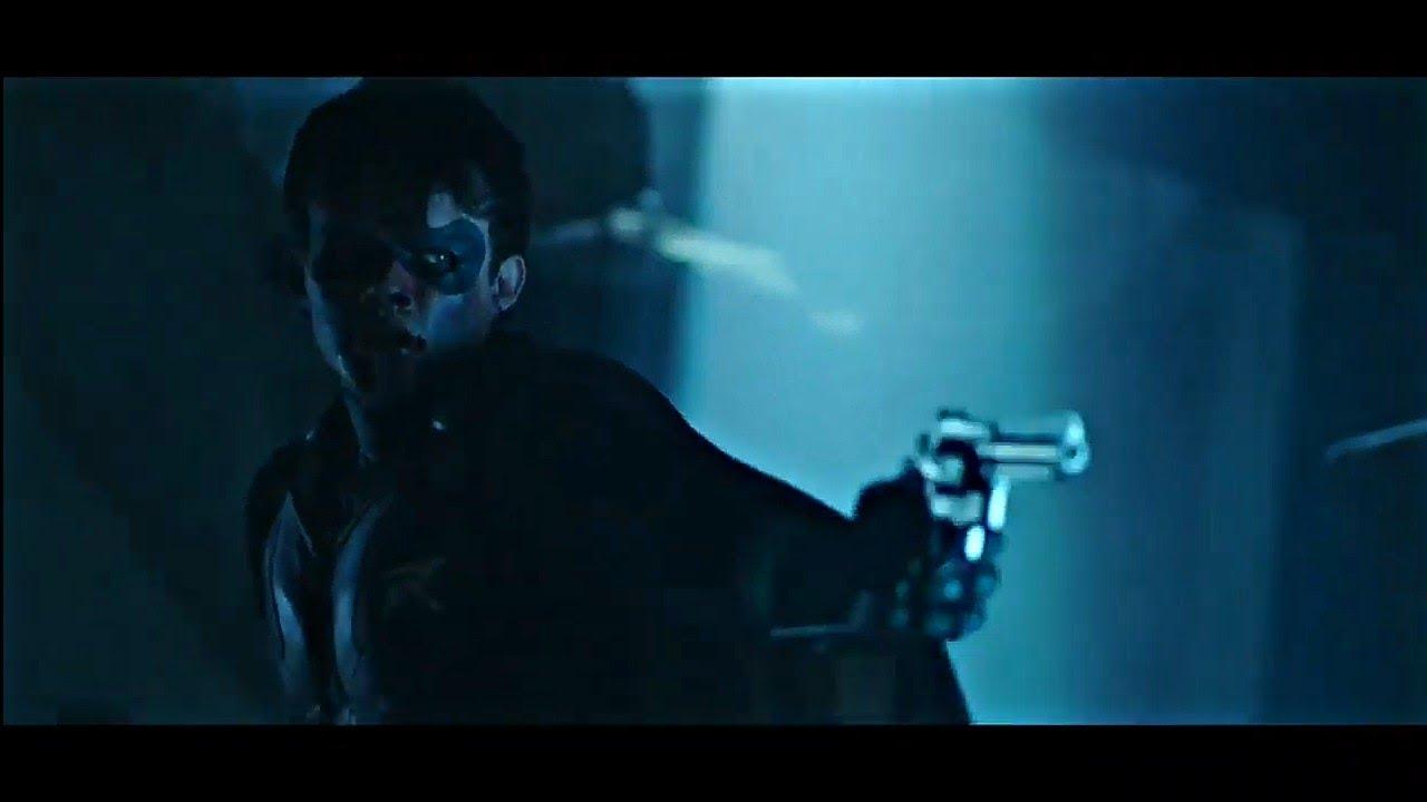 Download Titans 2x1   'Robin Vs Jason Todd Scene' Season 2 Episode 1