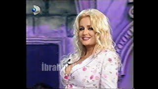 Mehmet Ali Erbil, Banu Alkanı yine trolluyor Çok komikler (Çarkıfelek - 2000)