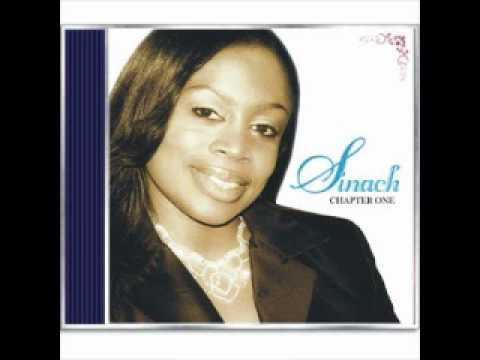Sinach I worship you great I am.