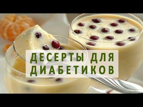 РЕЦЕПТЫ - Кексы
